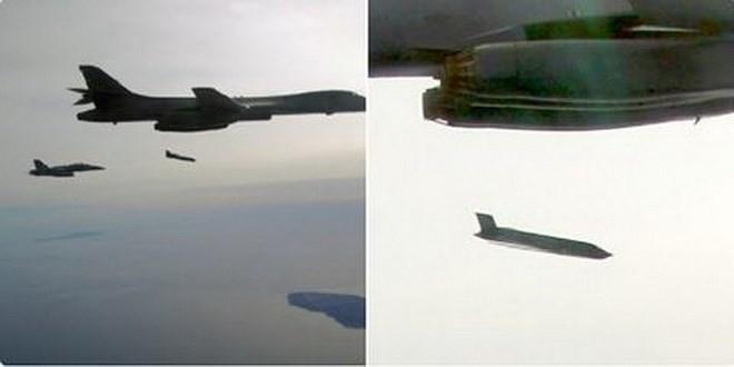 [ẢNH] Mỹ sản xuất hàng loạt tên lửa chống hạm LRASM, hải quân Nga - Trung khó lòng ngồi yên - Ảnh 3.