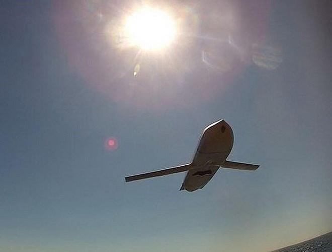 [ẢNH] Mỹ sản xuất hàng loạt tên lửa chống hạm LRASM, hải quân Nga - Trung khó lòng ngồi yên - Ảnh 5.