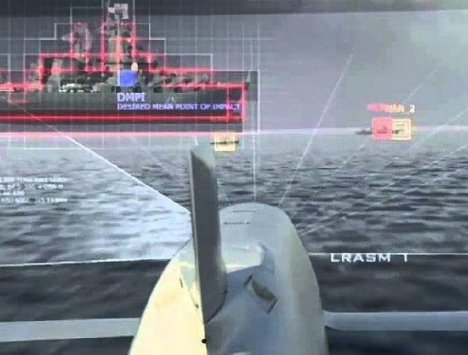 [ẢNH] Mỹ sản xuất hàng loạt tên lửa chống hạm LRASM, hải quân Nga - Trung khó lòng ngồi yên - Ảnh 6.