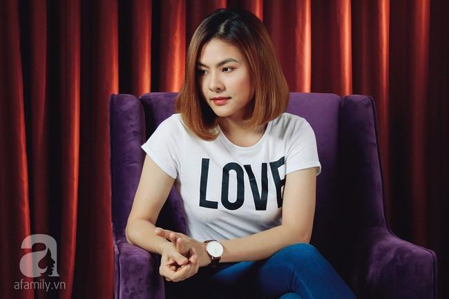 Vân Trang: Khóc rất nhiều, sợ bị khán giả quay lưng khi lấy chồng sinh con trong lúc đỉnh cao sự nghiệp - Ảnh 6.