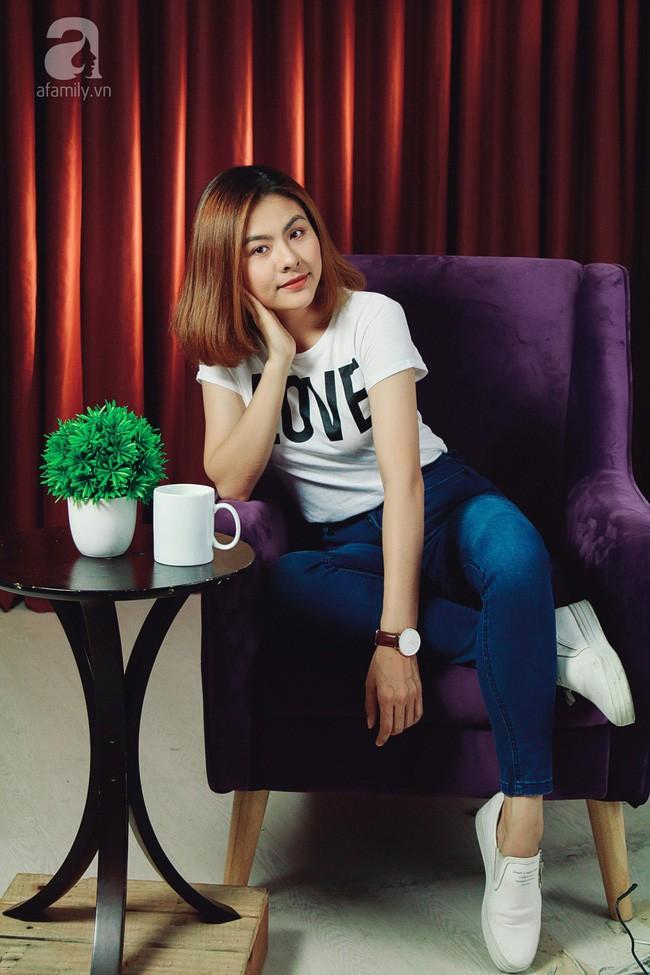 Vân Trang: Khóc rất nhiều, sợ bị khán giả quay lưng khi lấy chồng sinh con trong lúc đỉnh cao sự nghiệp - Ảnh 7.