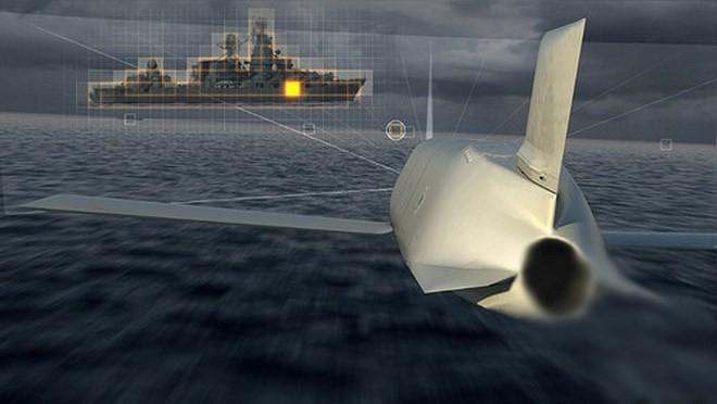 [ẢNH] Mỹ sản xuất hàng loạt tên lửa chống hạm LRASM, hải quân Nga - Trung khó lòng ngồi yên - Ảnh 8.
