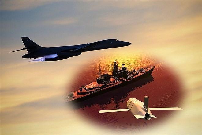 [ẢNH] Mỹ sản xuất hàng loạt tên lửa chống hạm LRASM, hải quân Nga - Trung khó lòng ngồi yên - Ảnh 10.