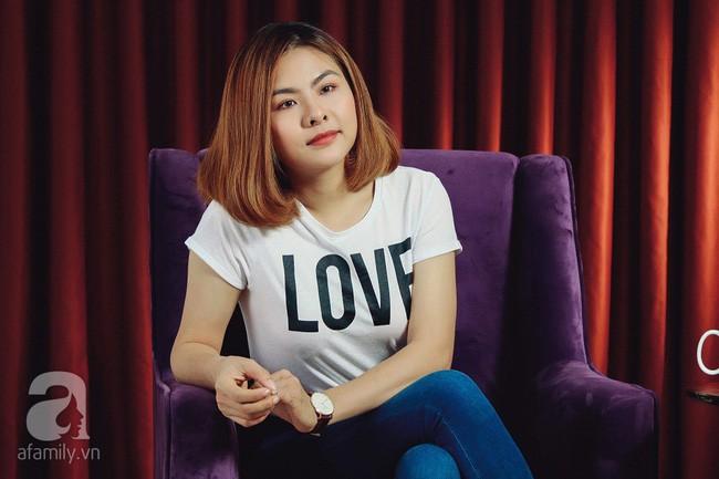 Vân Trang: Khóc rất nhiều, sợ bị khán giả quay lưng khi lấy chồng sinh con trong lúc đỉnh cao sự nghiệp - Ảnh 10.