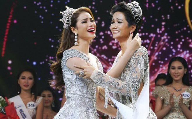 Vì sao HHen Niê xứng đáng với ngôi vị Hoa hậu Quốc dân hơn Phạm Hương? - Ảnh 1.