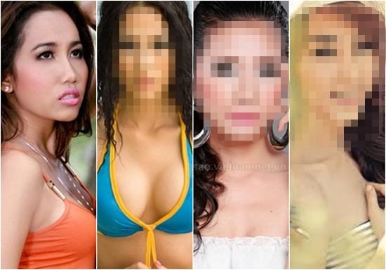 Nỗi kinh hoàng người đẹp bán dâm năm 2018  - Ảnh 1.