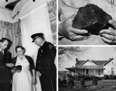 7 lần sét đánh không chết và 6 trường hợp thoát nạn khó tin nhưng có thật trong lịch sử - Ảnh 2.