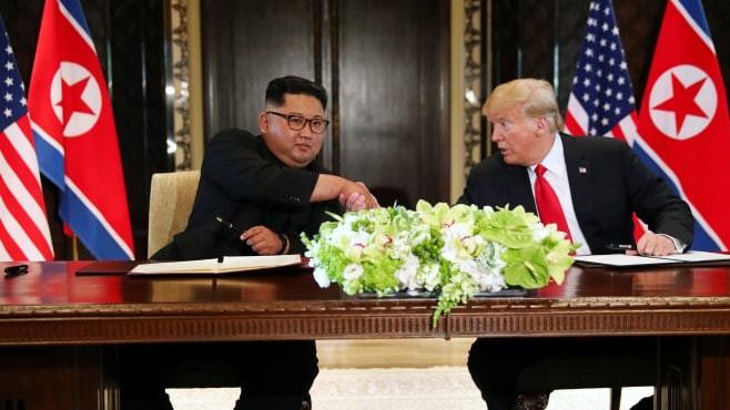 Báo Mỹ: Hội nghị Thượng đỉnh Mỹ-Triều có thể diễn ra tại Đà Nẵng trong tháng Ba hoặc tháng Tư  - Ảnh 2.
