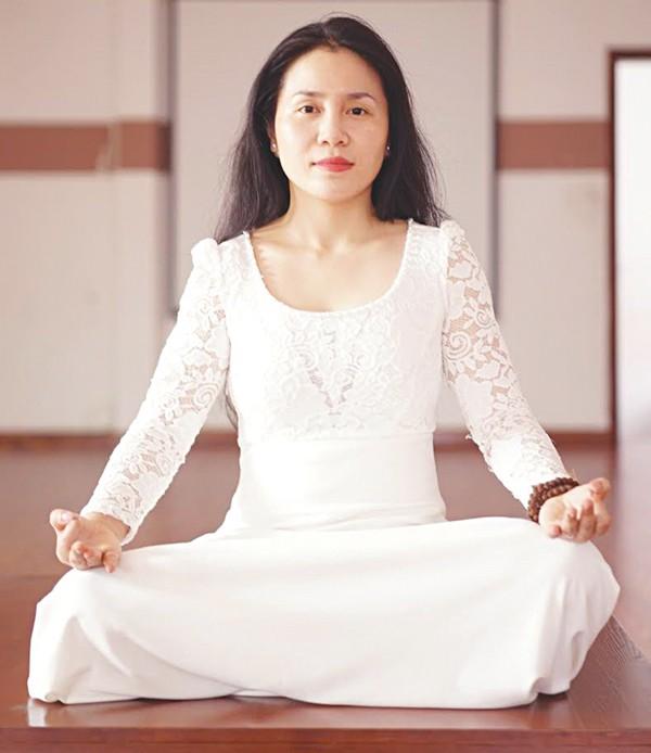 Thiền định và nhịn ăn: Một cái nhìn toàn diện - Ảnh 1.