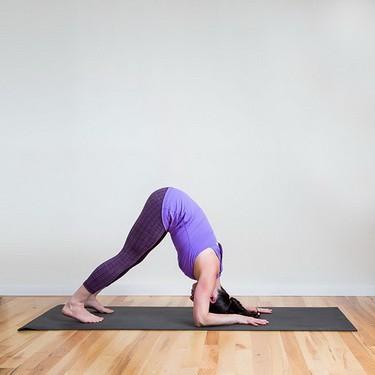 6 bài tập Yoga chữa đau đầu hiệu quả - Ảnh 2.
