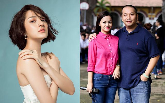 Những chuyện tình tay ba ồn ào nhất showbiz Việt 2018: Người bức xúc nộp đơn kiện cáo, kẻ tố nhau giả tạo mưu mô - Ảnh 5.