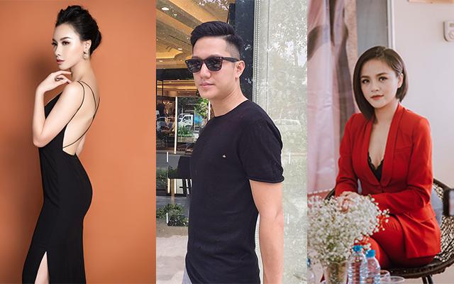 Những chuyện tình tay ba ồn ào nhất showbiz Việt 2018: Người bức xúc nộp đơn kiện cáo, kẻ tố nhau giả tạo mưu mô - Ảnh 9.