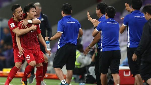 CĐV Hàn Quốc: Jordan không phải đối thủ của ĐT Việt Nam - Ảnh 2.