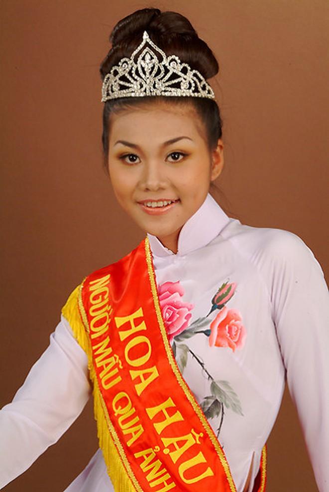 Ngắm mặt mộc không son phấn của dàn Hoa hậu Việt tuổi Hợi - Ảnh 1.