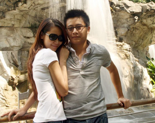 Ngắm mặt mộc không son phấn của dàn Hoa hậu Việt tuổi Hợi - Ảnh 9.