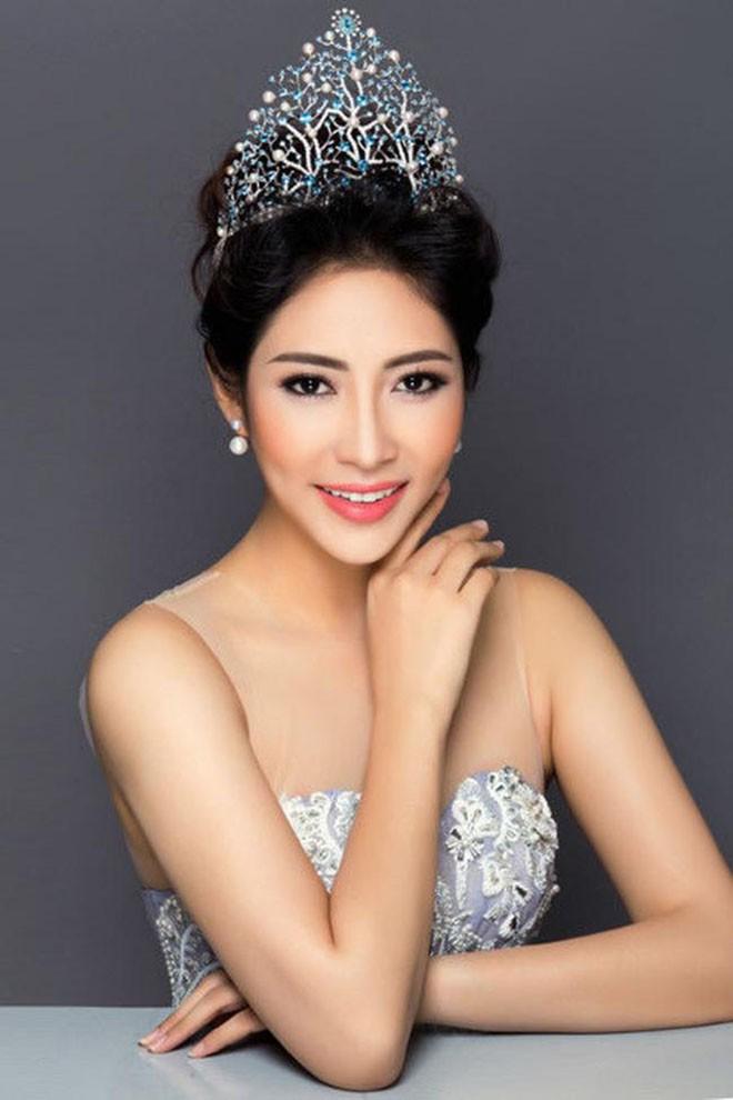 Ngắm mặt mộc không son phấn của dàn Hoa hậu Việt tuổi Hợi - Ảnh 11.