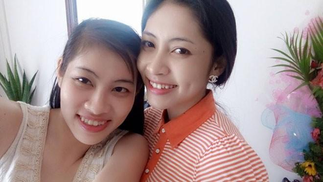 Ngắm mặt mộc không son phấn của dàn Hoa hậu Việt tuổi Hợi - Ảnh 13.