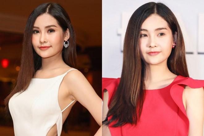Ngắm mặt mộc không son phấn của dàn Hoa hậu Việt tuổi Hợi - Ảnh 16.