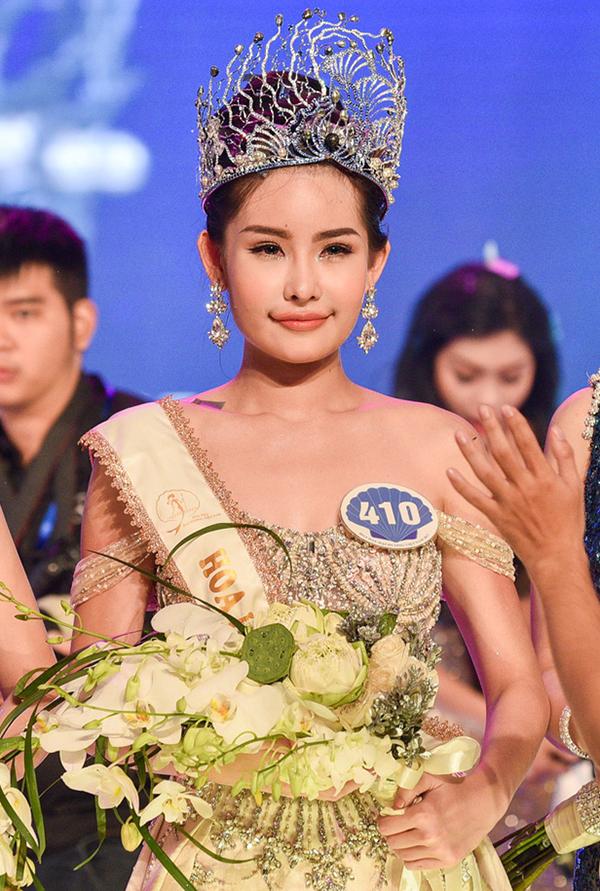 Ngắm mặt mộc không son phấn của dàn Hoa hậu Việt tuổi Hợi - Ảnh 15.