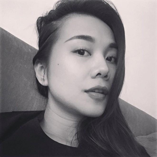 Ngắm mặt mộc không son phấn của dàn Hoa hậu Việt tuổi Hợi - Ảnh 5.