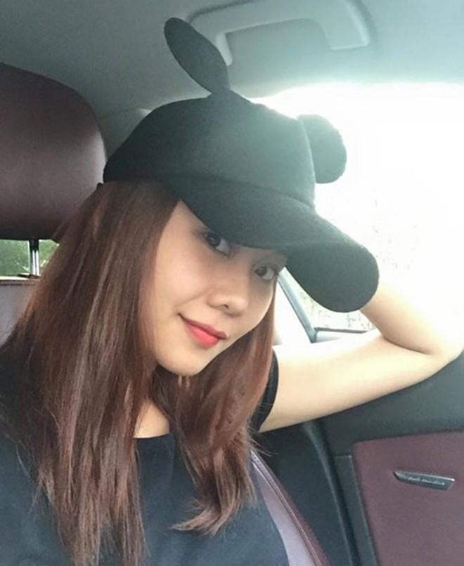 Ngắm mặt mộc không son phấn của dàn Hoa hậu Việt tuổi Hợi - Ảnh 6.