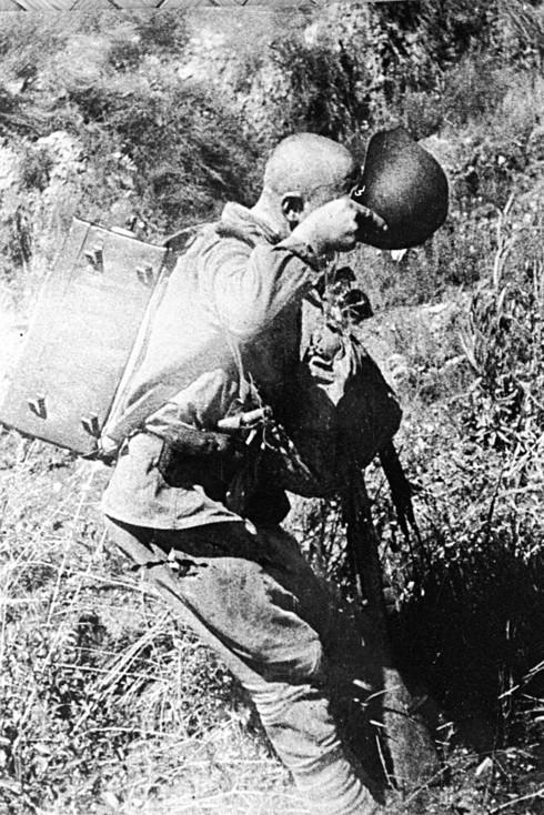 Chiến lợi phẩm nào mà quân đội phát xít Đức và Liên  Xô thích nhất? - Ảnh 1.