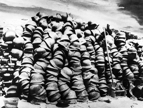 Chiến lợi phẩm nào mà quân đội phát xít Đức và Liên  Xô thích nhất? - Ảnh 2.