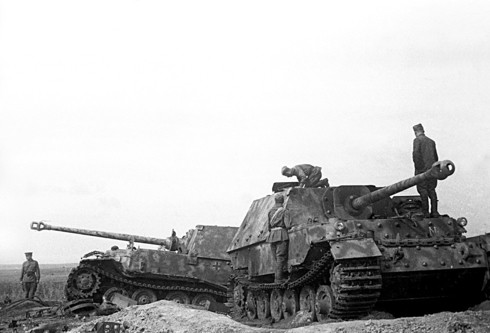 Chiến lợi phẩm nào mà quân đội phát xít Đức và Liên  Xô thích nhất? - Ảnh 3.
