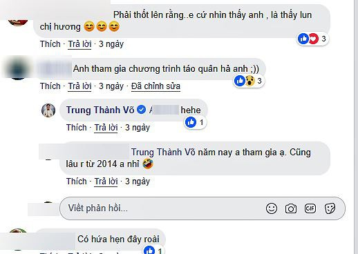 Thành Trung úp mở việc tham gia, Táo quân 2019 sẽ có vai đột biến? - Ảnh 5.