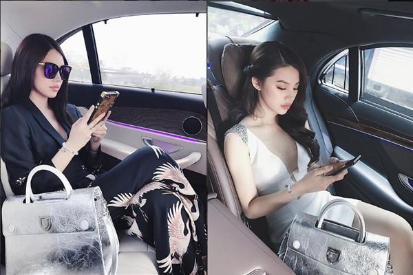 Xôn xao tin đồn Jolie Nguyễn hoàn toàn không phải là rich kid - Ảnh 5.