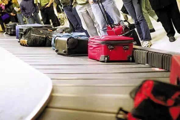Không may thất lạc hành lý ở sân bay, đây là việc cần làm ngay nếu muốn sớm tìm lại đồ - Ảnh 3.