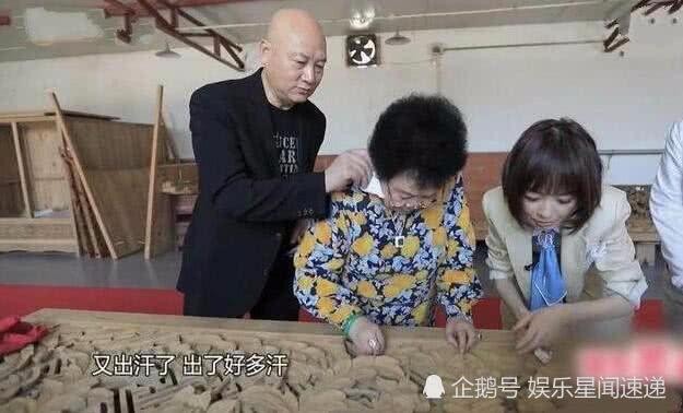 Ánh mắt dịu dàng Đường Tăng dành cho vợ tỷ phú và mối tình đẹp bất chấp tuổi tác suốt 28 năm - Ảnh 3.
