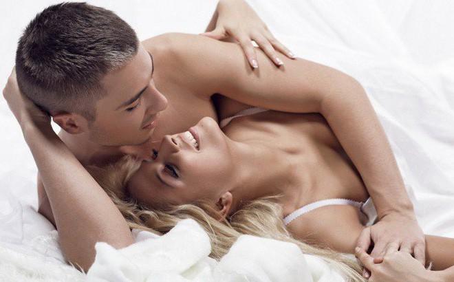 Quan hệ tình dục: Hòa tấu bao lâu để được thăng hoa? - Ảnh 1.