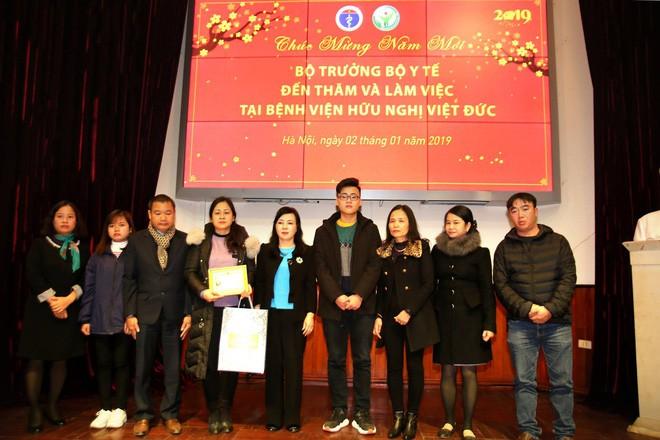 Truy tặng huy chương cho người đàn ông Ninh Bình hiến 7 mô/tạng cứu 6 người - Ảnh 1.