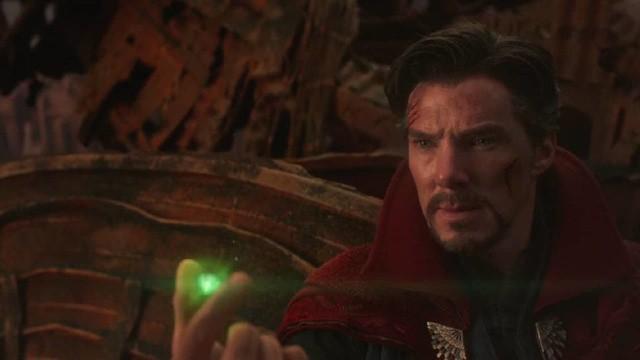 Giả thuyết kỳ lạ về Avengers: Endgame chứng minh rằng tất cả chúng ta đã ăn một cú lừa ngoạn mục - Ảnh 2.