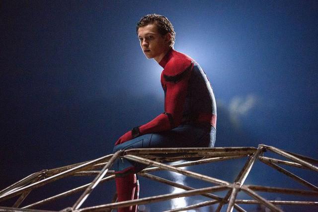 10 sự thật nổ não về Vũ trụ Điện ảnh Marvel ngay cả fan cứng cũng chưa chắc biết - Ảnh 2.