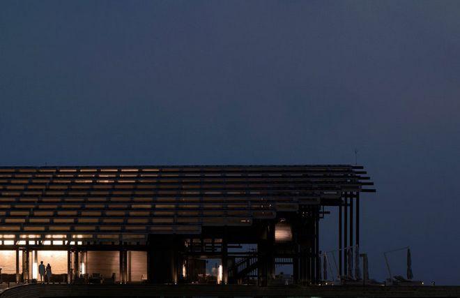 Tham quan khu nghỉ dưỡng xa hoa trên đảo nhân tạo với hệ thống pin Mặt Trời ngay trên mái nhà tại Maldives - Ảnh 11.