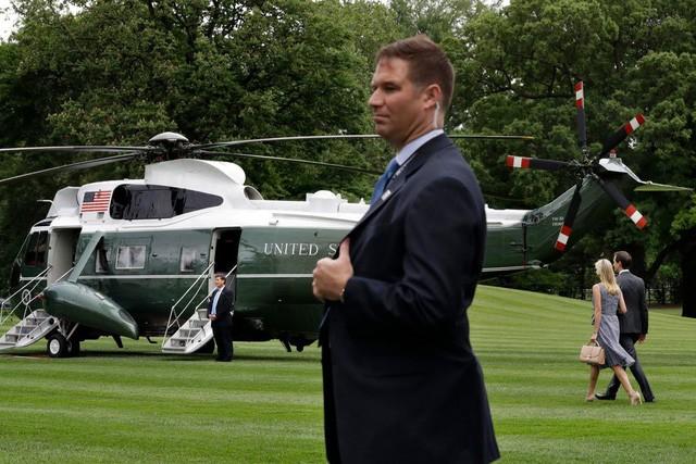 Sở hữu khối tài sản 1,1 tỷ USD, vợ chồng ái nữ của Tổng thống Trump tiêu tiền như thế nào? - Ảnh 12.