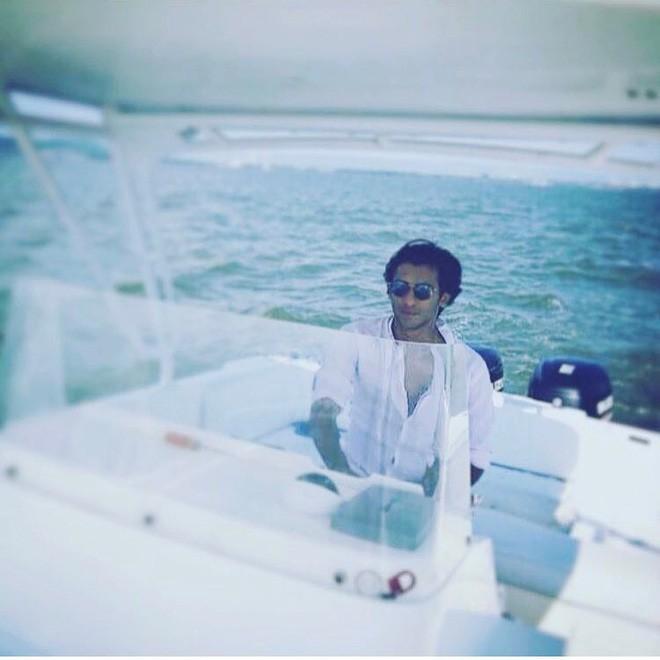 Rich kid oách nhất Ấn Độ: 20 tuổi đã thừa kế ngai vàng, sở hữu khối tài sản hàng trăm triệu đô - Ảnh 15.