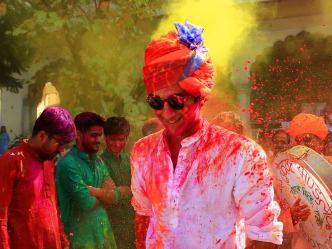 Rich kid oách nhất Ấn Độ: 20 tuổi đã thừa kế ngai vàng, sở hữu khối tài sản hàng trăm triệu đô - Ảnh 17.