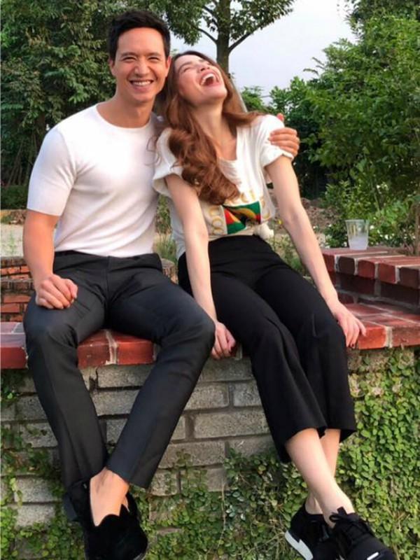 Những đám cưới được trông đợi nhất năm 2019, bất ngờ là vợ chồng cũ Hồ Ngọc Hà - Cường Đô la đều có mặt - Ảnh 2.