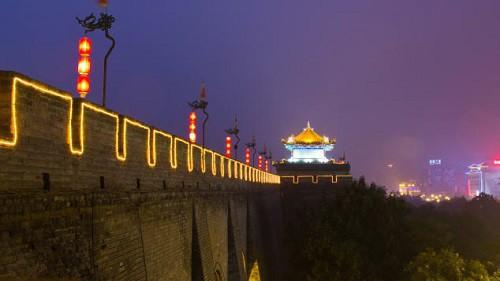 Khám phá cố đô Tây An với di sản chiến binh đất nung nổi tiếng ở Trung Quốc - Ảnh 3.