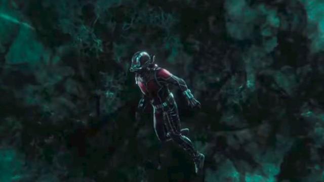 Giả thuyết kỳ lạ về Avengers: Endgame chứng minh rằng tất cả chúng ta đã ăn một cú lừa ngoạn mục - Ảnh 4.