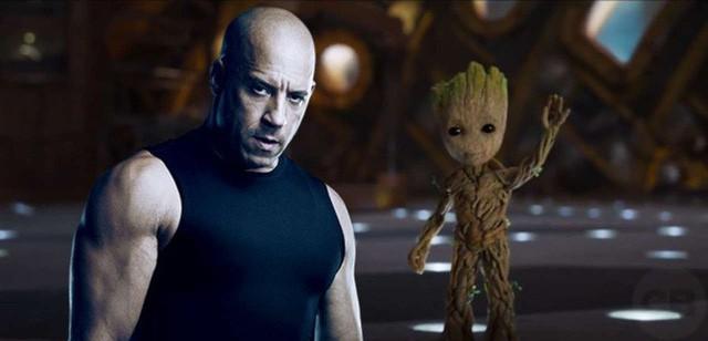 10 sự thật nổ não về Vũ trụ Điện ảnh Marvel ngay cả fan cứng cũng chưa chắc biết - Ảnh 6.