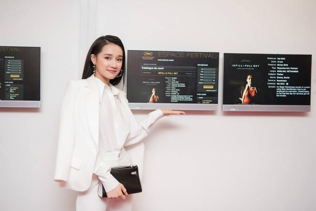 1 năm sự nghiệp của Nhã Phương: Ngọc nữ màn ảnh bị thị phi bủa vây, thăng hạng vượt bậc nhờ scandal tình ái - Ảnh 9.