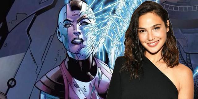 10 sự thật nổ não về Vũ trụ Điện ảnh Marvel ngay cả fan cứng cũng chưa chắc biết - Ảnh 11.