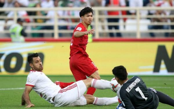 CĐV Thái Lan: Việt Nam sẽ bị loại, Thái Lan thắng Trung Quốc - Ảnh 1.