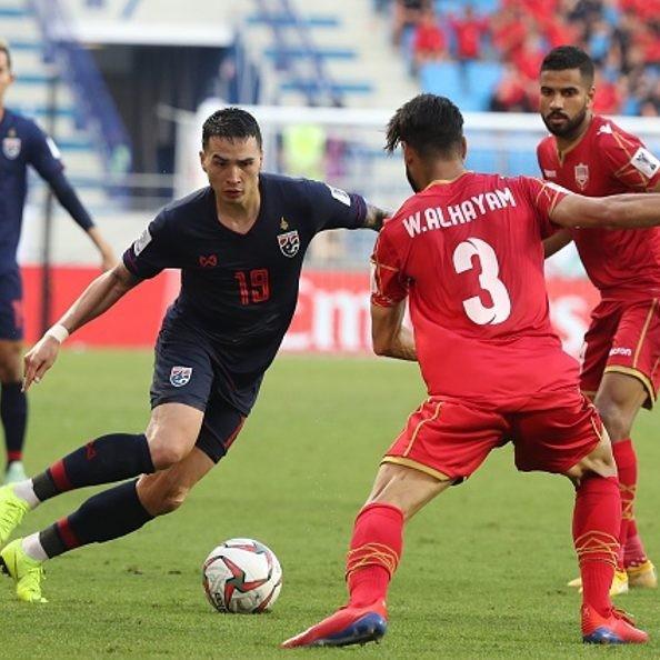 CĐV Thái Lan: Việt Nam sẽ bị loại, Thái Lan thắng Trung Quốc - Ảnh 2.