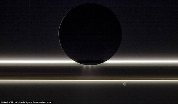 Một ngày trên sao Thổ dài bao lâu? - Ảnh 4.