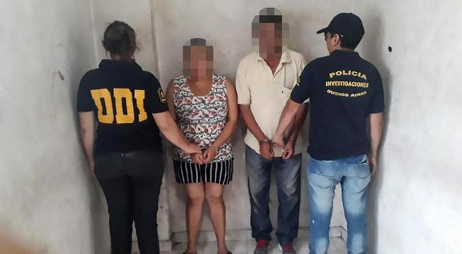 Cặp vợ chồng ác quỷ cho chủ nhà cưỡng hiếp con gái 15 tuổi ngay trước mặt mình chỉ vì lý do gây phẫn nộ - Ảnh 1.